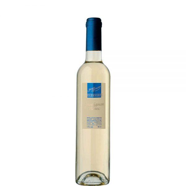 Sauvignon blanc AOC du Valais harmonie 50 cl-0