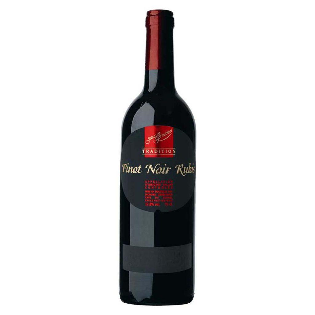 Pinot noir AOC du Valais-0
