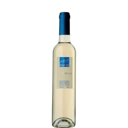 Chardonnay AOC du Valais harmonie 50 cl-0