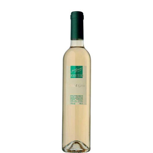 Pinot gris AOC du Valais harmonie 50 cl-0