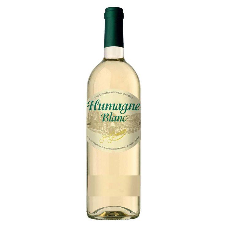 Humagne blanc AOC du Valais-0