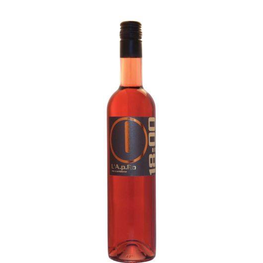 L'A.p.Ro 18:00 rosé AOC du Valais 50 cl-0