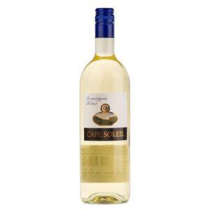 Sauvignon blanc Cape Soleil-0